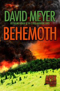 Get your copy of David Meyer's latest thriller today!