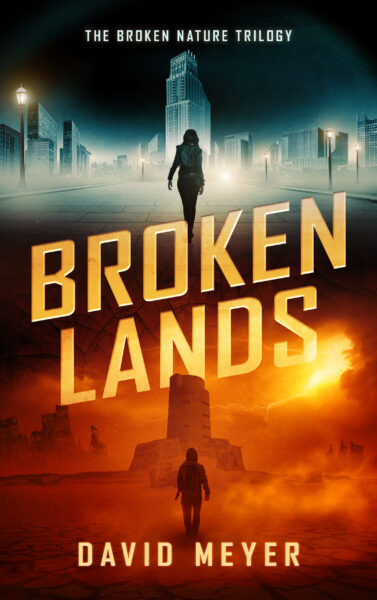 Broken Lands by David Meyer