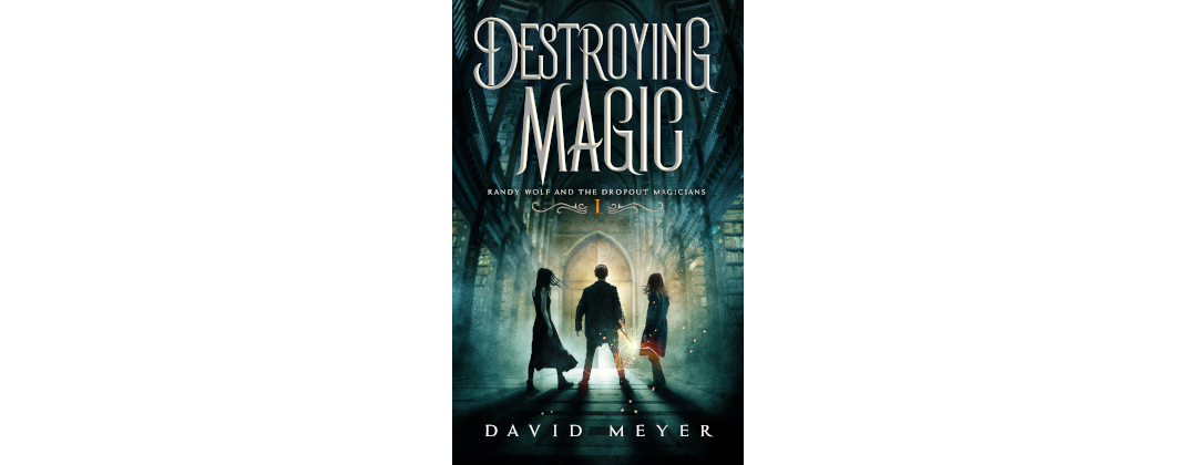 Destroying Magic (Website Splash)