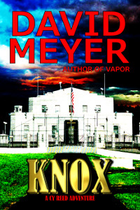 KNOX by David Meyer