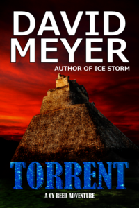Torrent (Cy Reed Adventure #3)